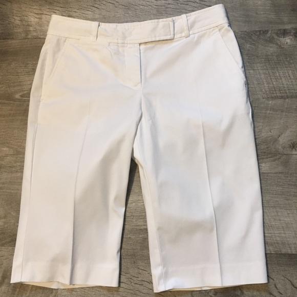 Talbots Pants - Talbots shorts size 2.